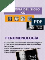 Filosofia Del Siglo Xx (2)