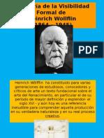 Teorías Del Arte Wolfflin 2016