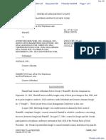 Novak v. Overture Services, Inc. et al - Document No. 59