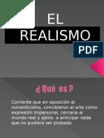 El Realismo