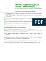 CRC 013 Política 14001-18001
