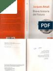 Jacques Attali - Breve Historia Del Futuro