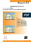 CIBSE General Information - Report 31 - Avoiding or Minimizing the Use of Air-conditioning