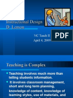 instructional design2