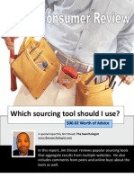 Which Resume Sourcing Tool Should I use?