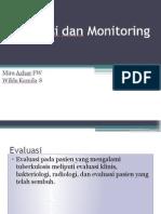 Presentasi TB Dan Monitoring