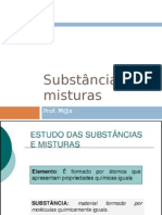 quimica_Aula_04_Substâncias e misturas