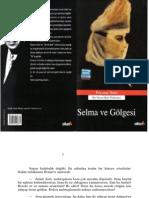 Peyami Safa - Selma Ve Golgesi