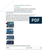 QUÉ MODELO DE ARDUINO DEBO COMPRAR PARA MIS PROYECTOS.docx