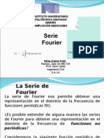 Serie de Fourier Jose Ramos