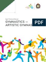 TM Gymnastics Artistic ENG