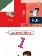 01 en Matemáticas Cartilla 2