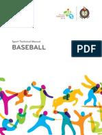 TM Baseball ENG