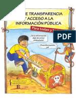 ley transparencia