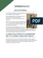 Lab Fisica II Informe Nº 8 - Copia