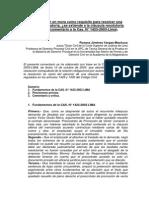 La Clausula Resolutoria Expresa Roxana Jimenez (JUEZA)