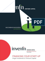 Invenfin SCA Presentation