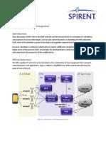 IMS Architecture White Paper