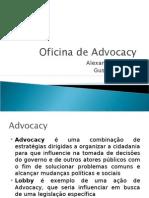Alexandre Santos Gustavo Amora