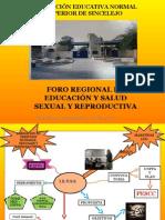 presentacion foro 16-2011