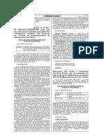 Resolución de Gerencia General Nº 036-2014-GG/OSIPTEL