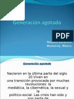 Rosaura Barahona Monterrey, México