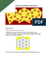 puzzlehexagonaldecimalesporcentajesalumnado
