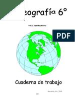 Geografía 6° 2014 (1)