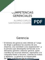 Competencias Gerenciales1