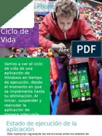 Windows Phone_ciclo de Vida