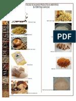 Catalogo Alimentos Mapuche