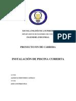 Proyecto Univesidad Piscina