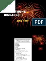 Autoimmune Diseases - II