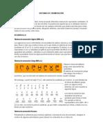 Sistemas de Enumeración