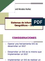 Clase1c SIG Aspectos Finales Conclusion