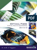 Optical Fibre Catalogue