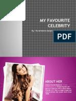 My Favourite Celebrity 2.pptx