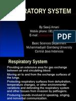 08-Anatomi Sistem Respirasi