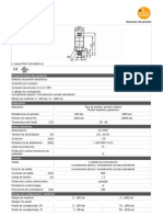 Sensor PK6522