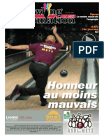 Bowling info 540