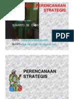 Bab 6 Perencanaan Strategis