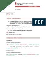 PRESENTE SIMPLE Y COMPUESTO.docx