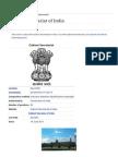 Cabinet Secretariat Wikipedia
