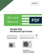 Sius041111 Rx(k)n - Ftxn_k(e)Vju Service Manual