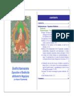 Nagarjuna Bodhicittavivarana Verses