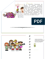 manual de experimentos educacion parvularia