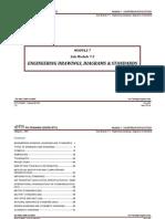 Module 7 (Maintenance Practices) Sub Module 7.5 (Engineering Drawings, Diagrams & Standards) Edited.pdf