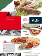 Brochure Prod Otti Base Pizza 2014