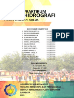 Survey Hidrografi