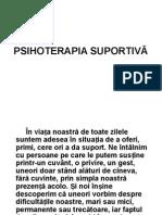 PSIHOTERAPIA SUPORTIV-,ingrijiri la domiciliu,pacienti terminali,